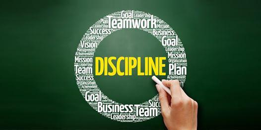 discipline-Committee