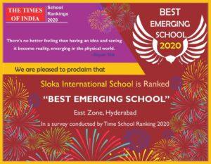 best-emerging-school
